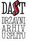 Državni arhiv u Splitu Logo